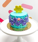 Spring Cake DIY Kit - Makes TWO Cakes!